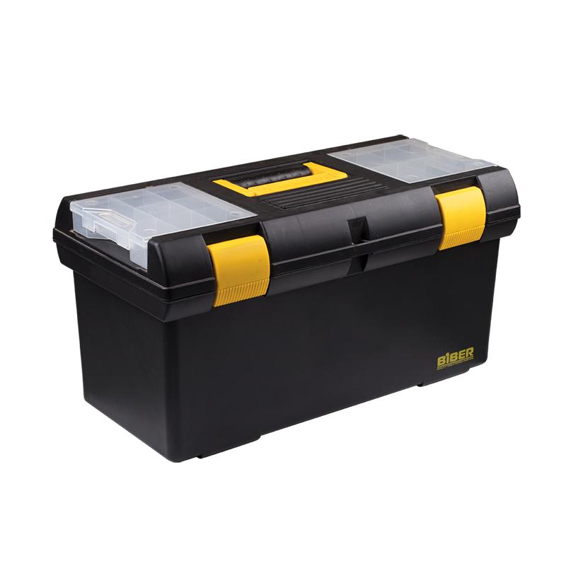 """Ящик для инструментов Biber 65404 22,5"""""""