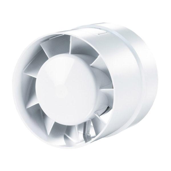 Вентилятор приточно-вытяжной Вентс 100 ВКО 105 м3/ч канальный