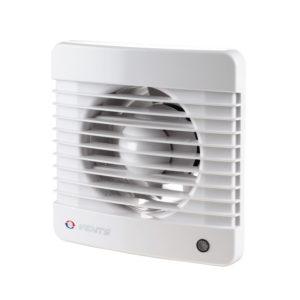 Вентилятор вытяжной Вентс 100 М турбо 128 м3/ч