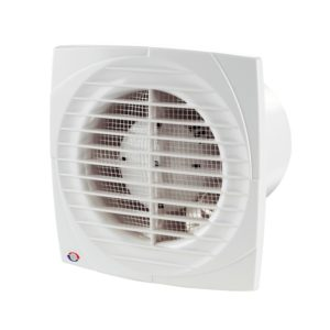 Вентилятор вытяжной Вентс 125 Д 180 м3/ч