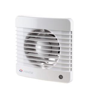 Вентилятор вытяжной Вентс 125 МВ 185 м3/ч с выключателем