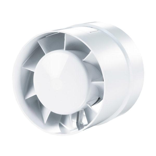 Вентилятор приточно-вытяжной Вентс 150 ВКО 298 м3/ч канальный