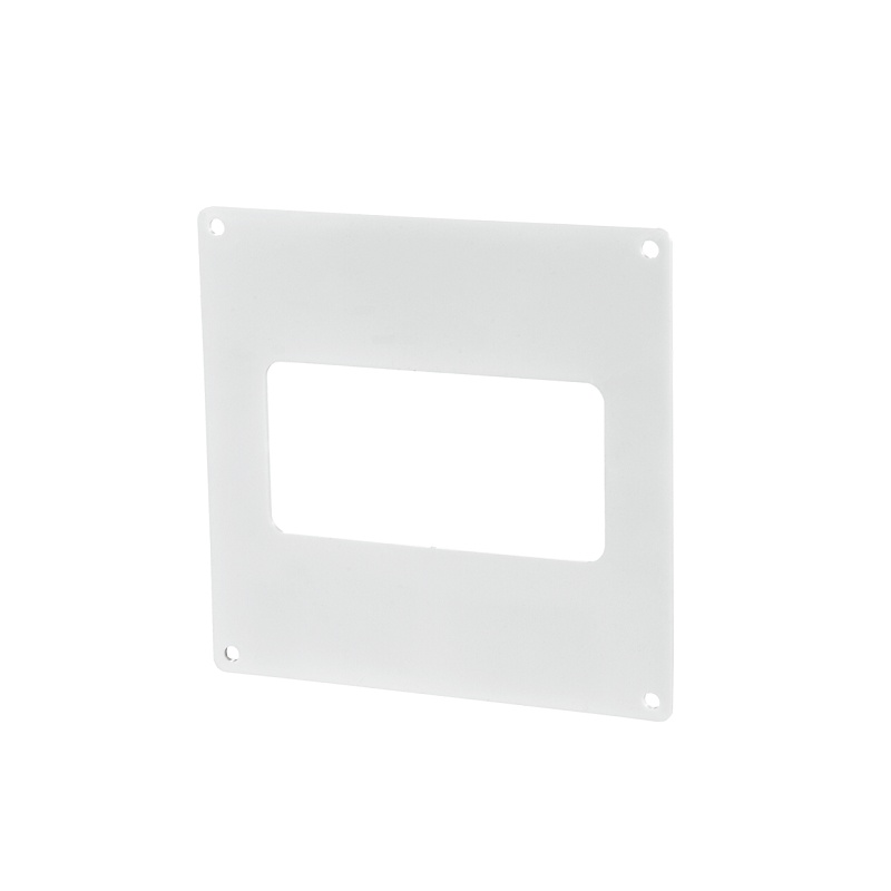 Пластина настенная 55 110x55 мм