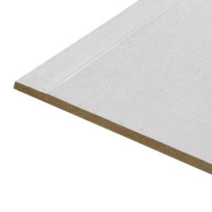 Гипсоволокнистый лист влагостойкий, фальцевая кромка, 2500х1200х12,5 мм