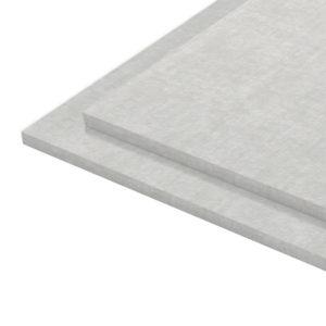Гипсоволокнистый влагостойкий элемент пола Кнауф, 1200х600х20 мм