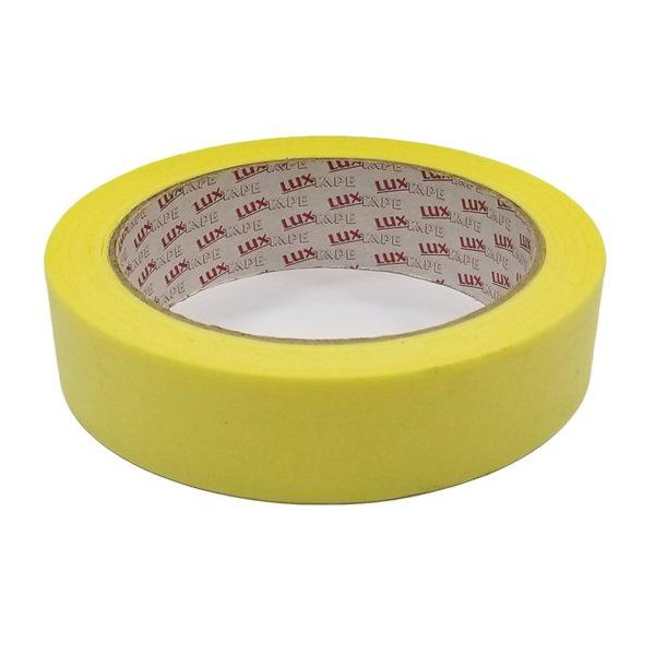Малярная лента 0,019x25 м жёлтая