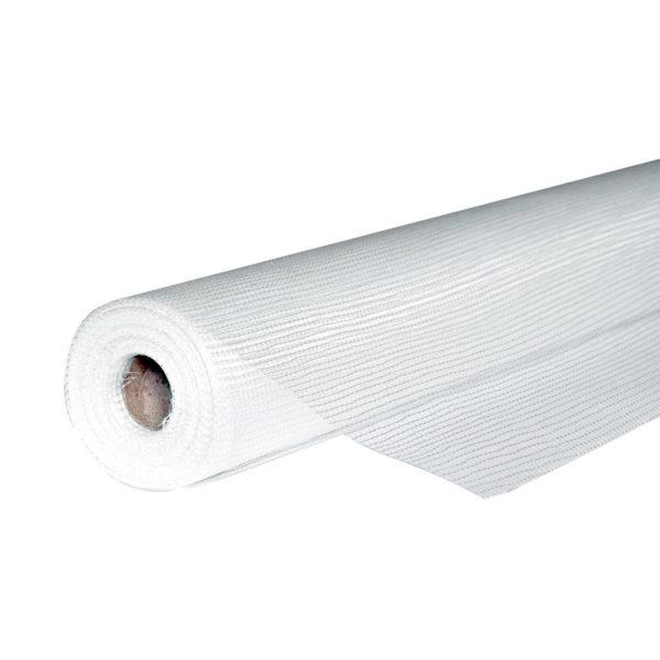 Сетка стеклотканевая малярная Люкстейп, 2x2 мм, 1x20 м, 45 гр/м2