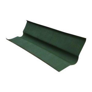 Ендова 1000 мм зеленый