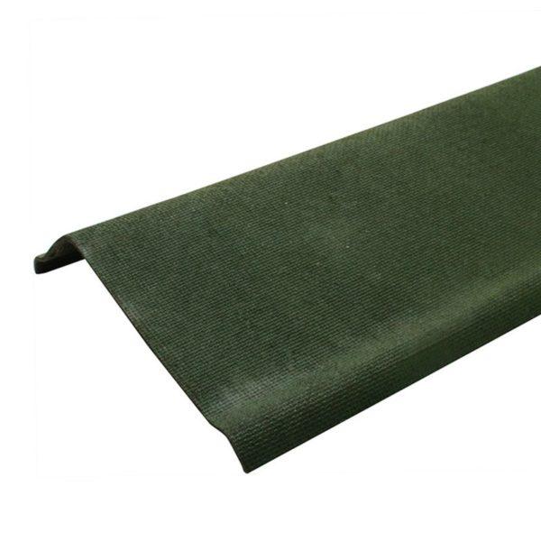 Щипцовый элемент Смарт 1100 мм зеленый