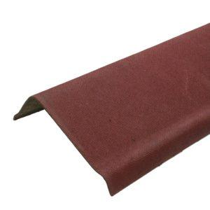 Щипцовый элемент Смарт 1100 мм красный