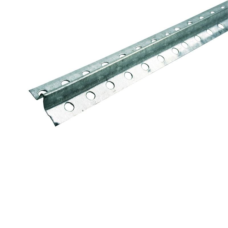 Профиль маячковый 6 мм 3 м (0,3 мм)
