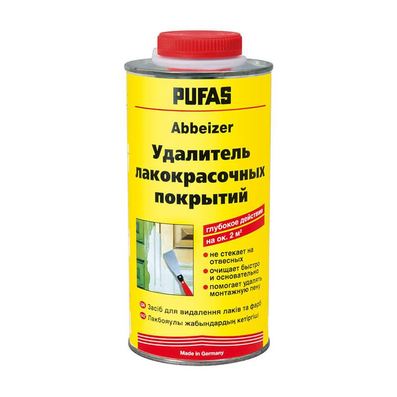 Удалитель лакокрасочных покрытий Abbeizer N147 (0,75 кг)