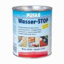 Герметик для быстрого ремонта PUFAS Wasser-Stop №281 (0,75 л)