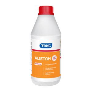 Ацетон (0,45 л)