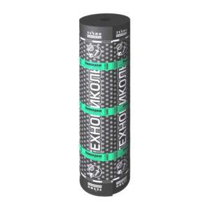 Линокром ХКП, серый, 1x10 м