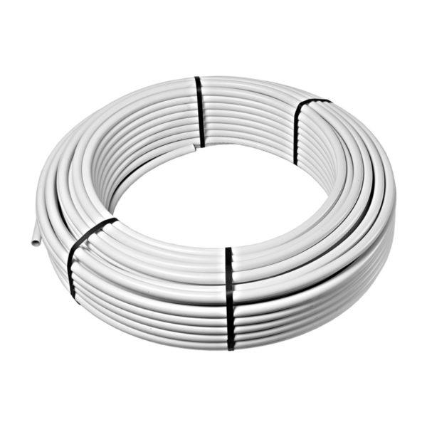 Труба металлопластиковая для ГВС и отопления d=20 мм (1 п.м.)