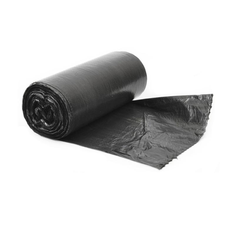 Мешки для мусора 30 л (30 шт)