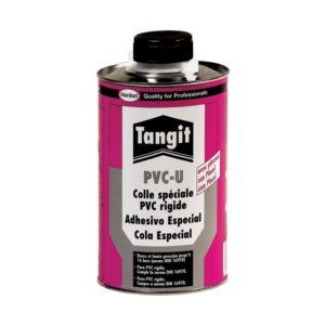 Клей для труб из ПВХ Тангит PVC-U, 1 кг