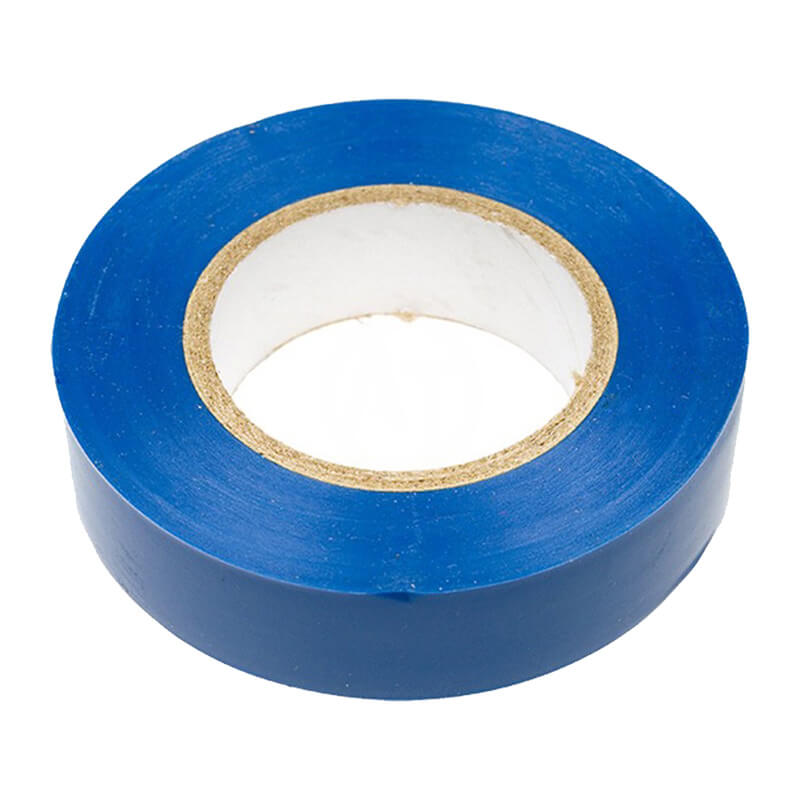 Изолента ПВХ 15 мм синяя (20 м)