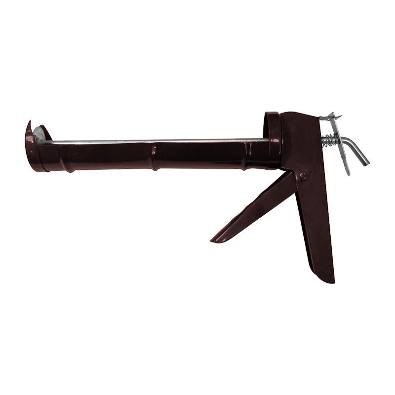 Пистолет для герметиков 9 полукорпусной