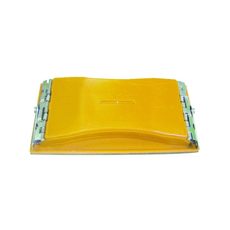 Брусок для шлифовальной бумаги Biber 70852 210х100 мм