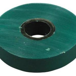 Изолента ПВХ 19 мм зеленый (20 м)