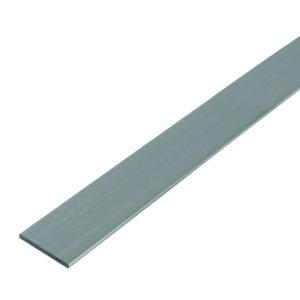 Полоса алюм., 15x2,0 мм, 2 м