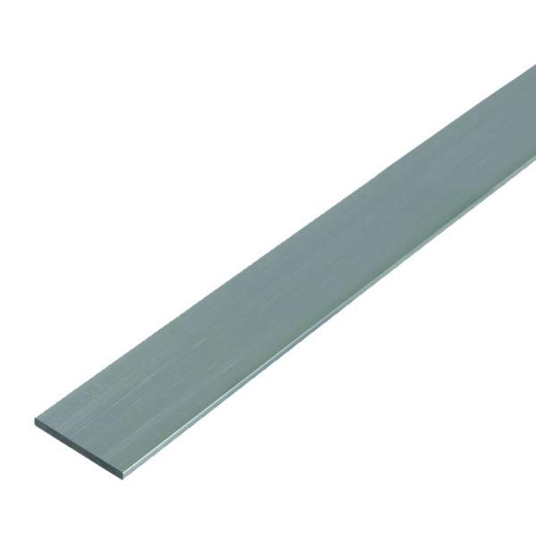 Полоса алюм., 50x2,0 мм, 2 м