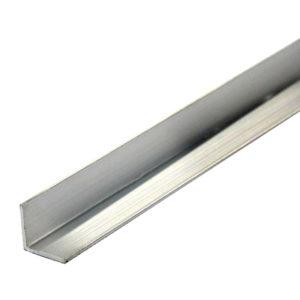 Уголок алюм., 12x12x1,5 мм, 2 м
