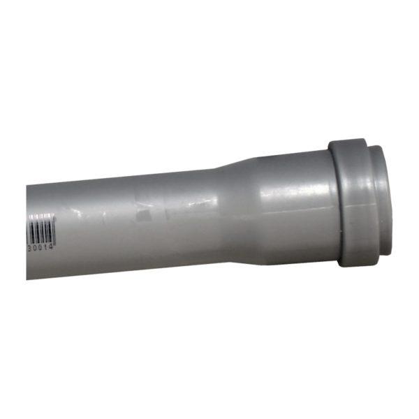 Труба канализационная внутренняя Sinikon d=32х1,8х1000 мм ГОСТ 32414-2013