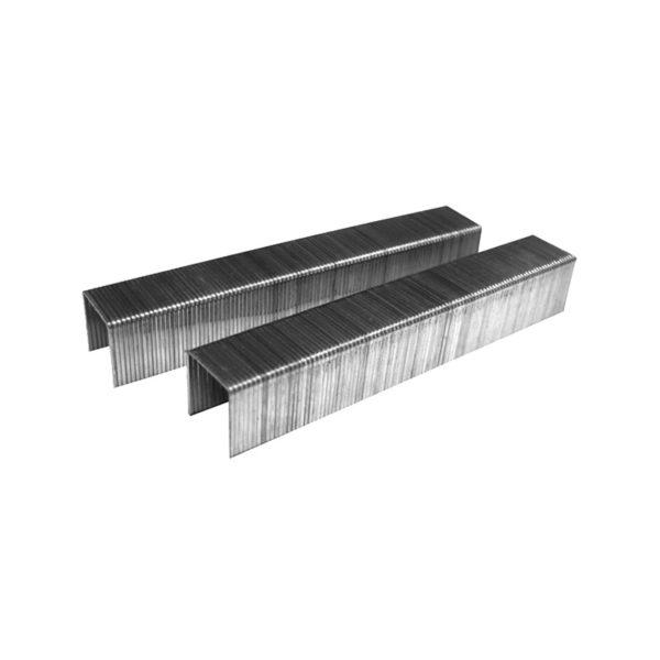 Скобы для степлера Biber 85812 8 мм (1000 шт.)