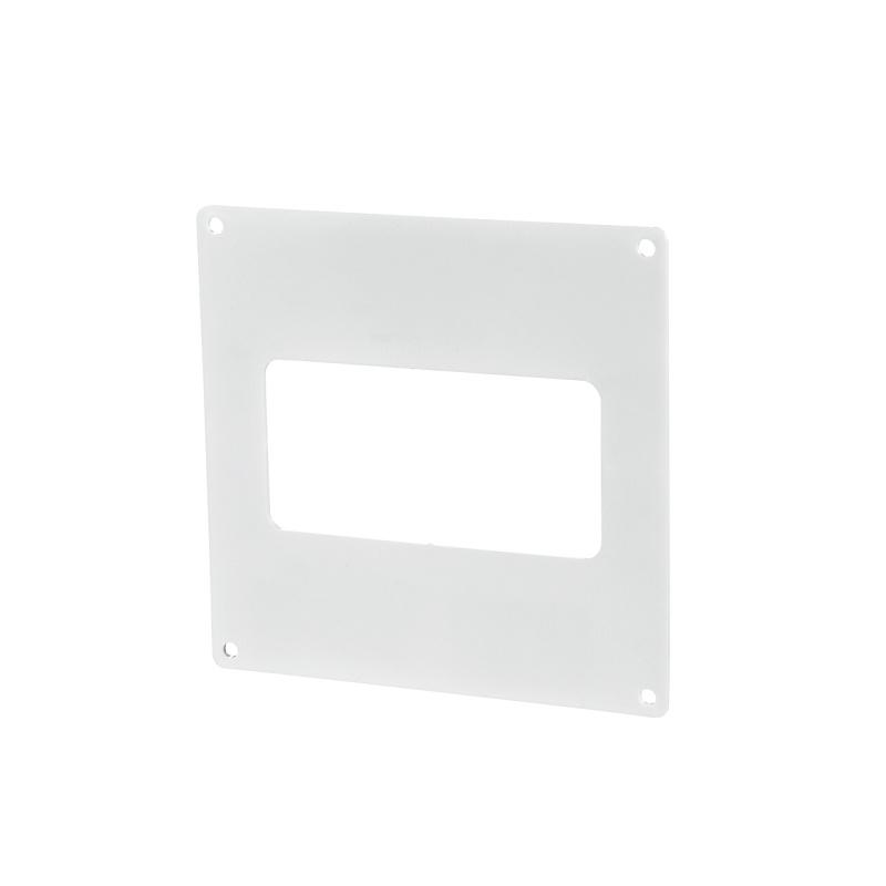 Пластина настенная 85 200x60 мм