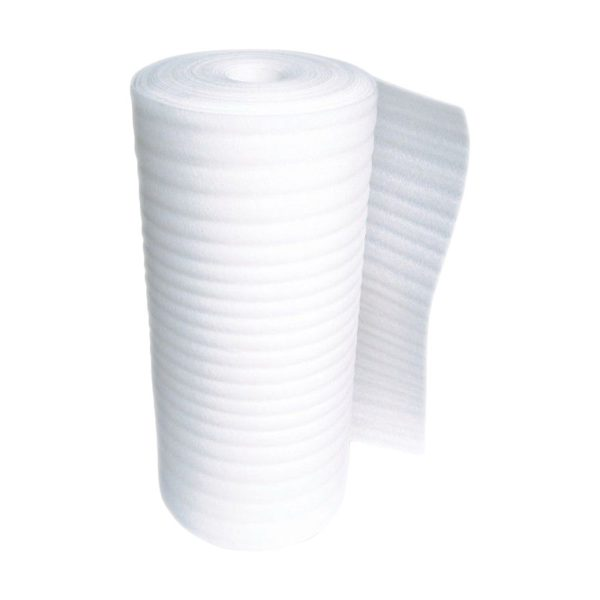 Подложка из вспененного полиэтилена, 4 мм, 1 п.м.