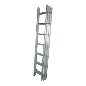 Лестница универсальная Biber 98212 3-х секционная 12 ступеней