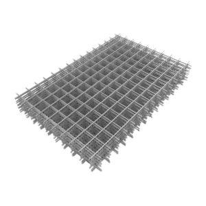 Сетка кладочная 100x100 мм, проволока d=4 мм, размер 2х0,38 м