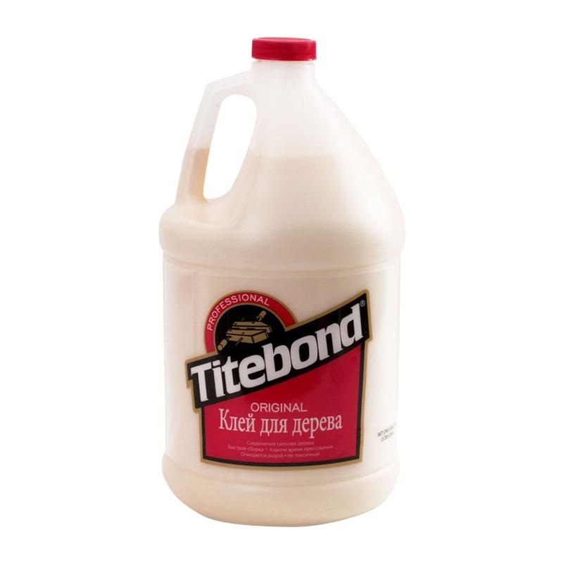 Клей для столярных работ Titebondоригинальный (3,785 л)