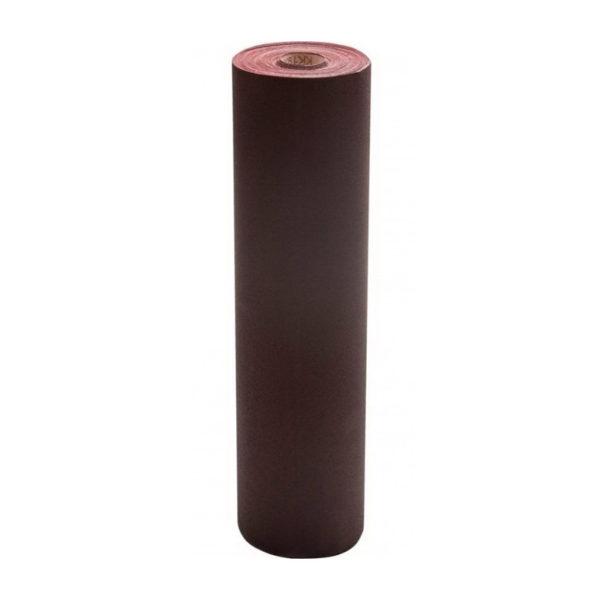 Шкурка шлифовальная 775 мм N25 Р60 основа водостойкая ткань рулон 30м