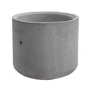 Кольцо с дном ж/б 1160x900 мм (внутренний диаметр 1000 мм)