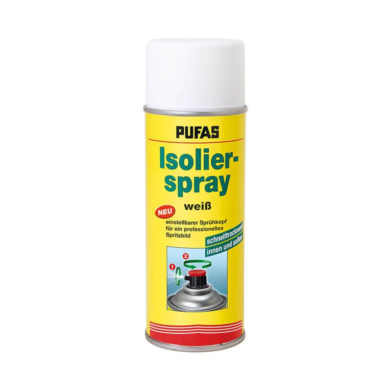 Средство для изоляции пятен Isolier-Spray N28 (0,4 л)