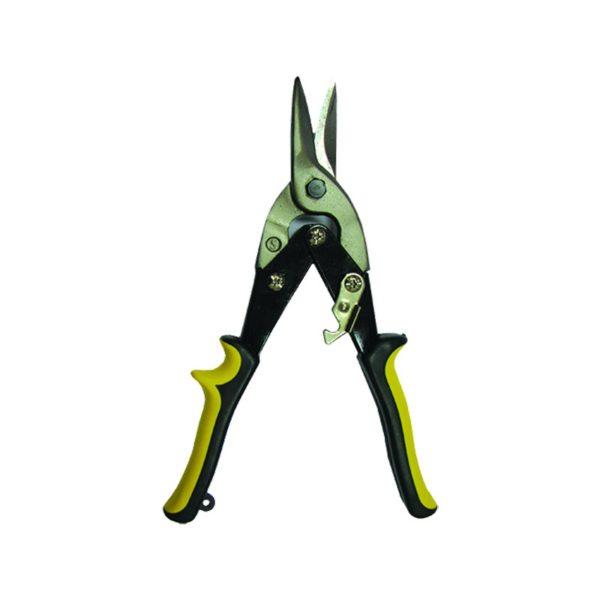 Ножницы CRV по металлу Biber 85013 Мастер 240 мм левые