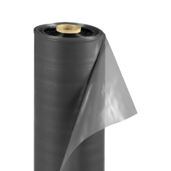 Пленка техническая 200 мкм ширина 3 м / рукав 1,5м (100 м)