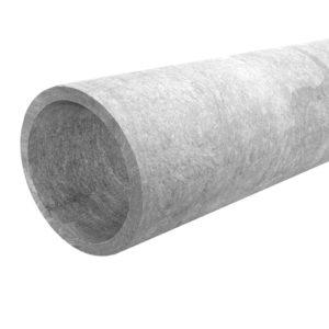 Труба асбестоцементная d=100 мм (3,95 м)