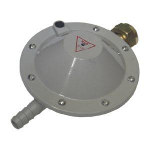 """Регулятор давления (редуктор) пропановый бытовой РДСГ 1-1.2 """"лягушка"""""""