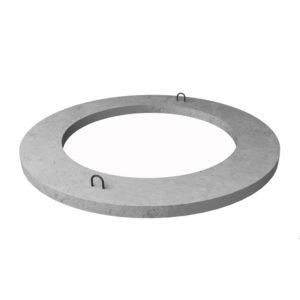 Кольцо регулировочное ж/б 840x60 мм КО-6 (внутренний диаметр 580 мм)