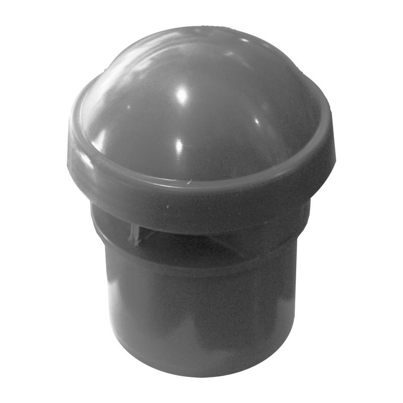 Клапан вакуумный канализационный Sinikon d=50 мм