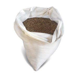Засыпка сухая керамзитовая для пола, 40 л