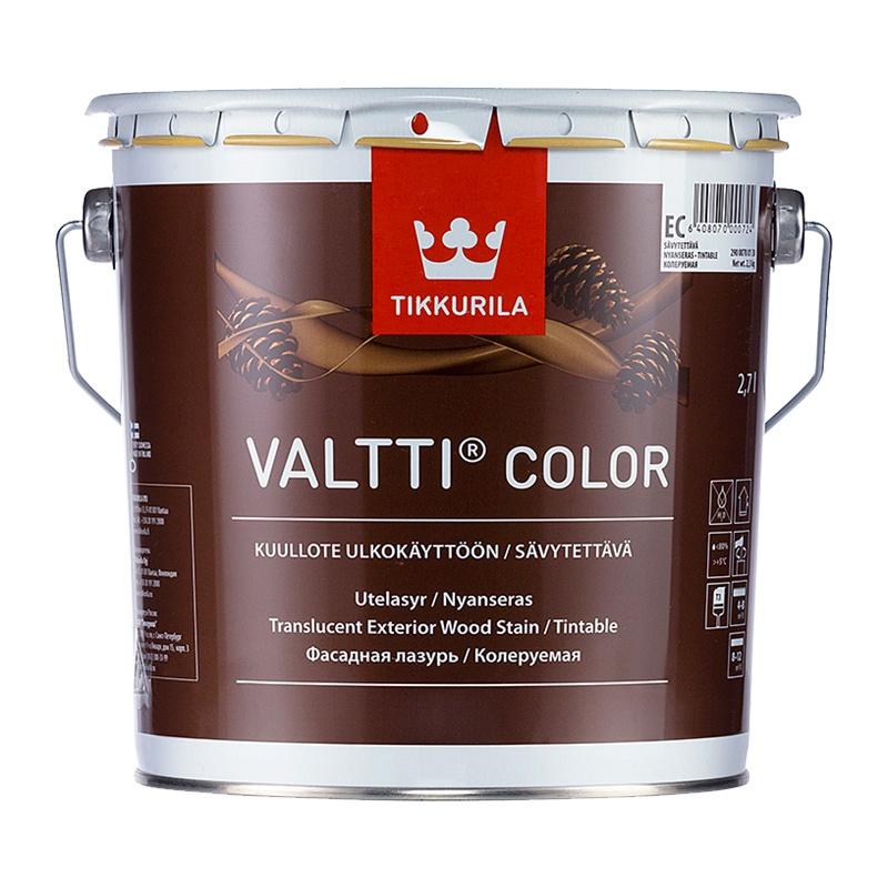 Антисептик Valtti Color EC бесцветный (2,7 л)
