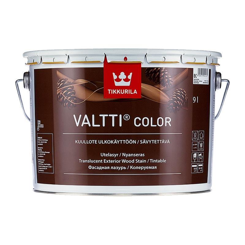 Антисептик Valtti Color EC бесцветный (9 л)