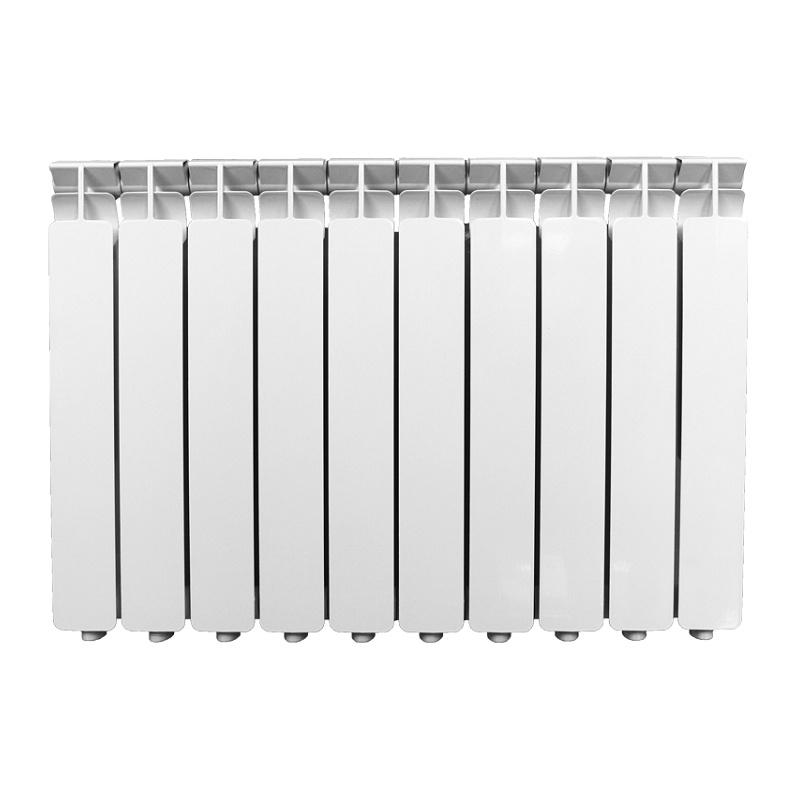 Радиатор алюминиевый 500x80, 10 секций