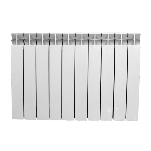 Радиатор биметаллический 500x80, 10 секций